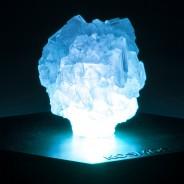 Geek & Co Crystal Night Light 3