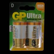 Batteries D (2 Pack) 1