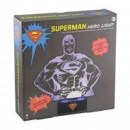 DC Comics Superman Hero Light 2