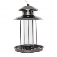 Deluxe Lantern Bird Seed Feeder 2