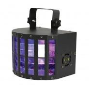 Derby9 LED Disco Light 8