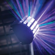 Derby9 LED Disco Light 5
