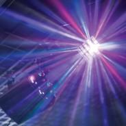 Derby9 LED Disco Light 3