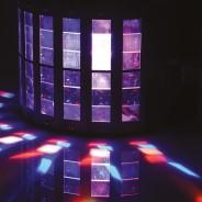 Derby9 LED Disco Light 7