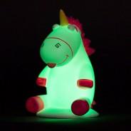 Despicable Me Fluffy Unicorn Illumi-Mate 3