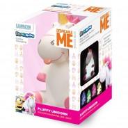 Despicable Me Fluffy Unicorn Illumi-Mate 6