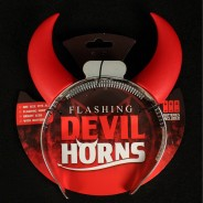 Light Up Devil Horns 3
