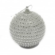 Diamante LED Bauble 1