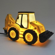 Digger Lamp 4