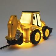 Digger Lamp 3