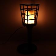 Digital LED Flame Torch 1
