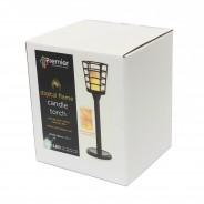 Digital LED Flame Torch 5