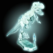 I Dig It! Dino's Glow in the Dark T-Rex  1