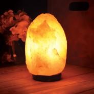 Dimmable Himalayan Rock Salt Lamp 1