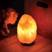 Dimmable Himalayan Rock Salt Lamp 2
