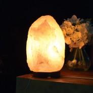 Dimmable Himalayan Rock Salt Lamp 3