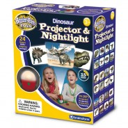 Dinosaur Projector & Night Light 9