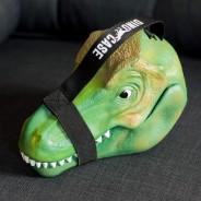 Dinosaur Lunch Box and Storage Case 9