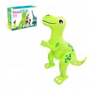 Giant Inflatable Dinosaur Sprinkler 7