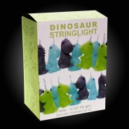 Dinosaur Fairy Lights 4