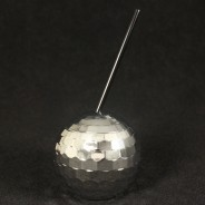 Disco Ball Drinking Cup 4