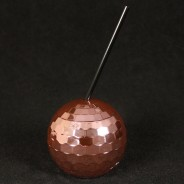 Disco Ball Drinking Cup 5