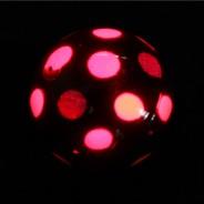 Disco Glide Ball 4