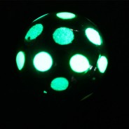 Disco Glide Ball 3