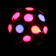 Disco Glide Ball 5