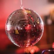 Disco Mirror Balls 1