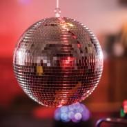 Disco Mirror Balls 3