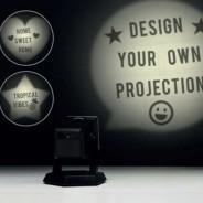 DIY Projector Lamp 1