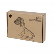 Dog Poseable Articulated USB Lamp 5