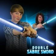 Double Sabre Sword 2