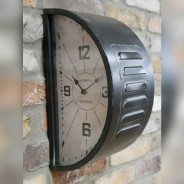 Double Sided Clock 2