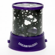 Dream Gazer LED Projector 6
