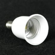 E14 to E27 Bulb Socket Converter (401.095) 1