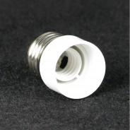 E27 to E14 Bulb Socket Converter (401.096) 1
