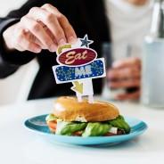 Eat Me Flashing Food Topper 3
