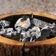 Eco Grill XL - Natural BBQ Fire Pit 3