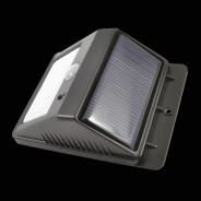 Eco Wedge Solar Motion Light 4