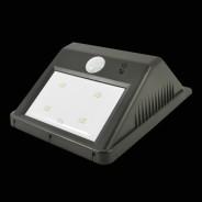 Eco Wedge Solar Motion Light 3