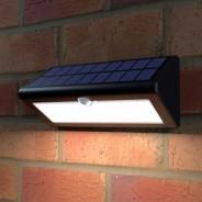 Eco Wedge Solar Pro 1