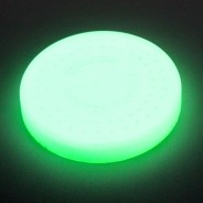 Eco Disc - Glow in the Dark Driveway or Path Markers 2