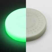 Eco Disc - Glow in the Dark Driveway or Path Markers 3
