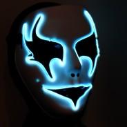 El Wire Ladies Mask 4 Glam Rock