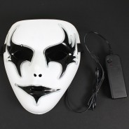 El Wire Ladies Mask 6 Glam Rock