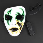 El Wire Ladies Mask 7 Vamp!