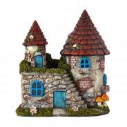 Elfstead Solar Fairy Castle 4
