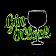 Gin O'Clock EL Light 4